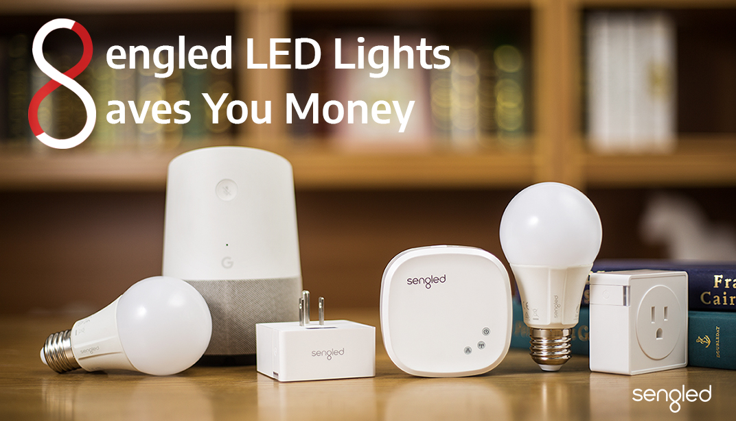 How-Sengled-LED-Lights-Saves-You-Money