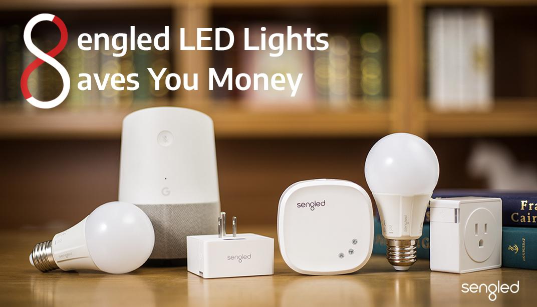 How-Sengled-LED-Lights-Saves-You-Money