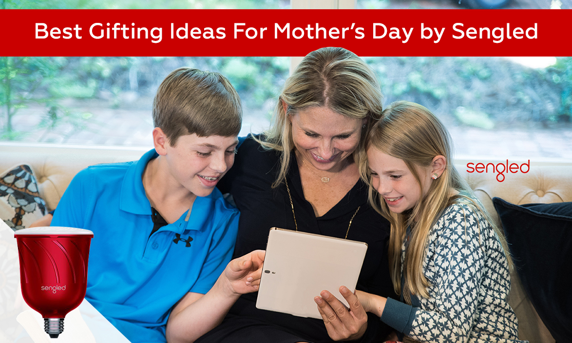 Best Gifting Ideas For Mother's Day!