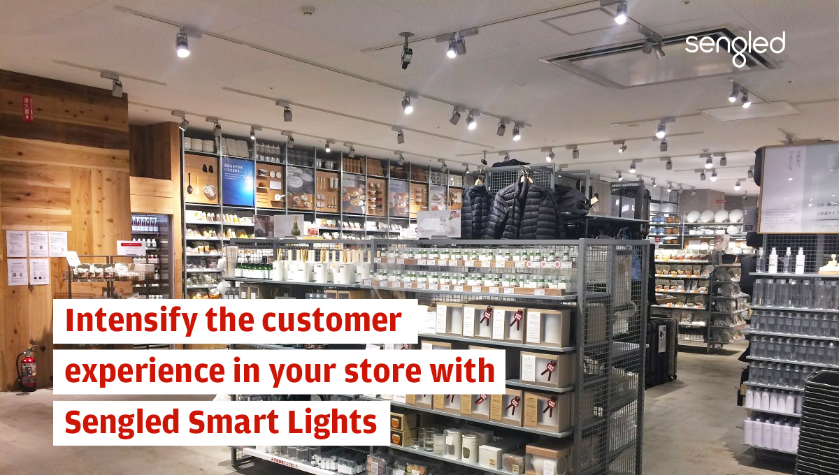 Sengled Smart Lights
