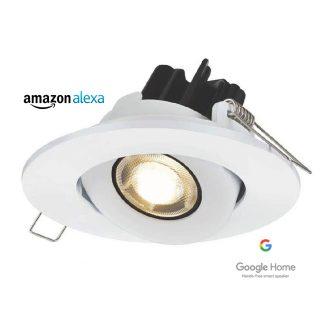 Sengled-Element-Downlight-Smart-Light-LED-Bulb-Google-Home-Connect