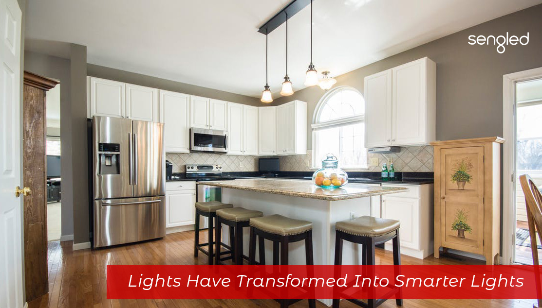 smarter light sengled
