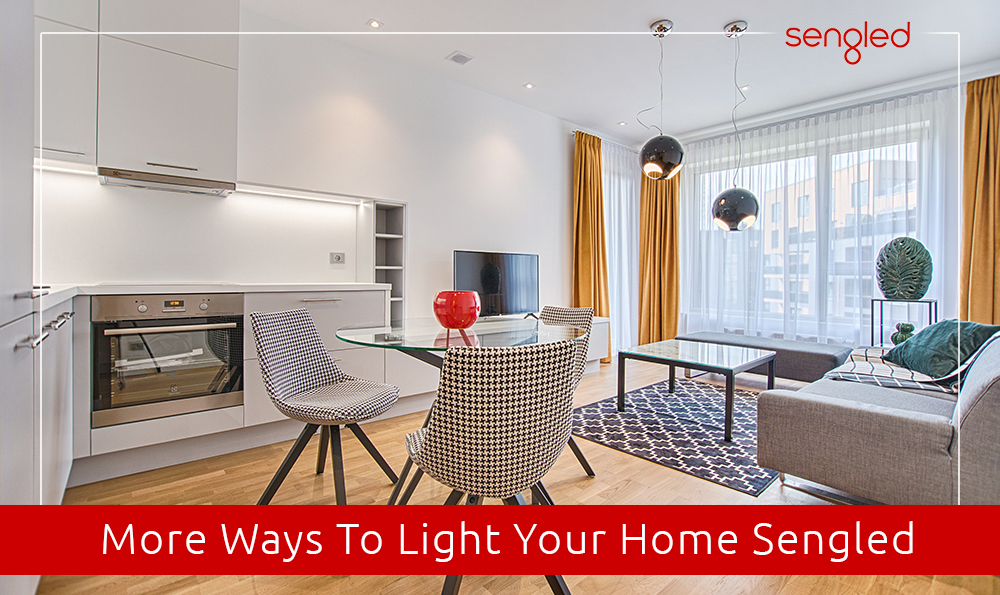 Sengled- more ways to light your home